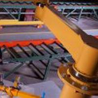 Articulating Jib Cranes