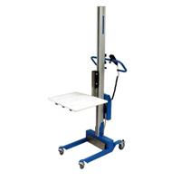 Portable Platform Lifters