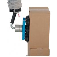 Vacuum Box Handling