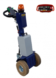 M12 Cart Mover with Remote Control