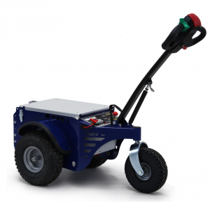 M4 Electric Cart Mover