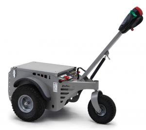 M4 Stainless Steel Electric Cart Mover