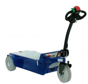 M7.5 Electric Cart Movers